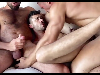 dato, of, foland, 3some, bareback, gay