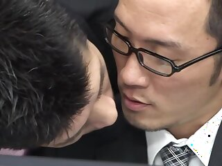 office, japanese, gay, asian, cumshot, hd