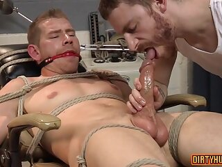 homo, muscle, foot, fetish, with, sperm