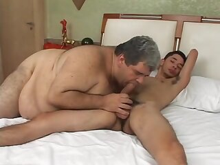 and, gigantic, thin, big, cock, chubby