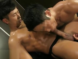 big cock, asian, cumshot, gay, japanese,