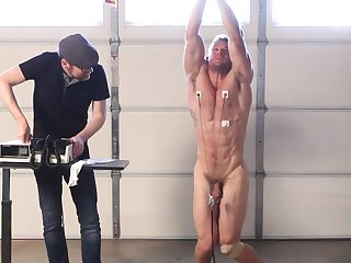bondage, bdsm, domination, fetish, gay,