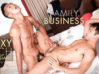 rich, sexy, gaysians:, family, business, peterfever