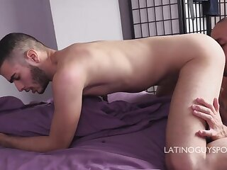 hot, extremely, bareback, latin, sex, lucius