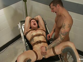 unwilling, londons, patient, bdsm, fetish, hd