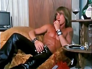 in, nights, black, leather, 1973, part